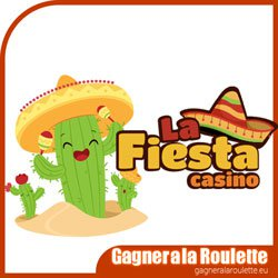 Revue de La Fiesta Casino